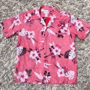 Other - Hawaiian 🌺 shirt